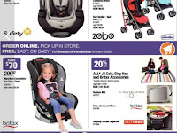 Babies r us flyer coupons valid June 23 - July 3, 2017