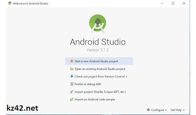 Belajar Pemrograman Android Pemula