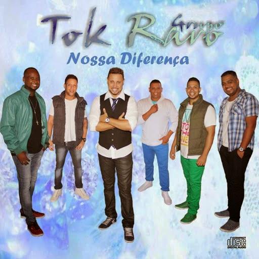 Grupo Toke Inicial - To Numa Boa (2014)