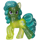 My Little Pony Wave 10 Green Jewel Blind Bag Pony