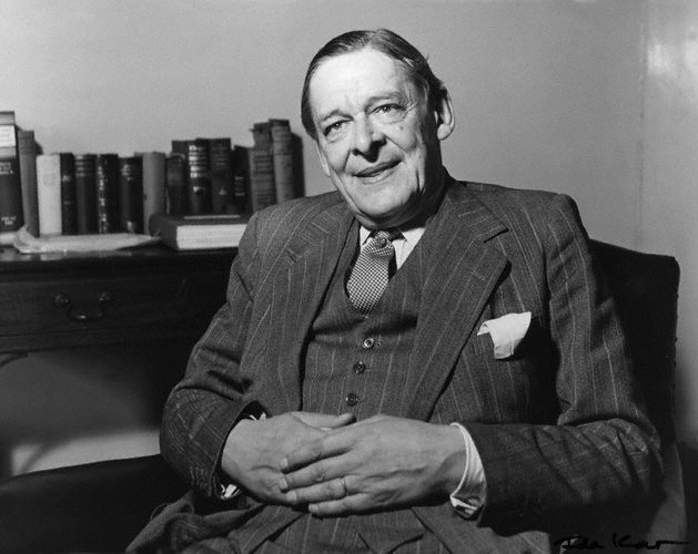 t s eliot the theme of alienation This lesson identifies four important themes in modern american literature to the modernist aesthetic modernist artists are known for refashioning classical or mythic forms for instance, t s eliot both modernist and postmodern fiction explore the themes of alienation.