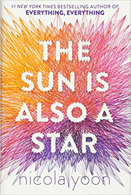 The Sun Is Also a Star by Nicola Yoon download or read it online here for free