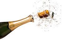 Champagne ! Ça va mieux !