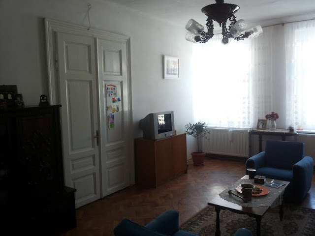 Apartament 4 camere de vanzare Brasov - Apartament 117 m in casa cu mansarda Brasov| Imobiliare Brasov| Apartamente de vanzare Brasov.