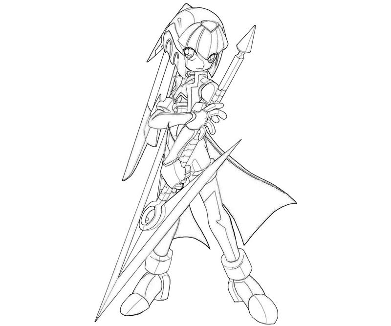 weapon coloring pages - photo#43