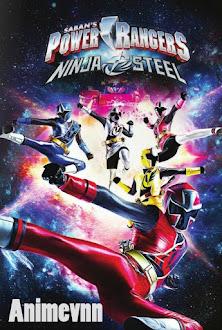 Power Rangers: Ninja Steel - Siêu Nhân 2017 Poster