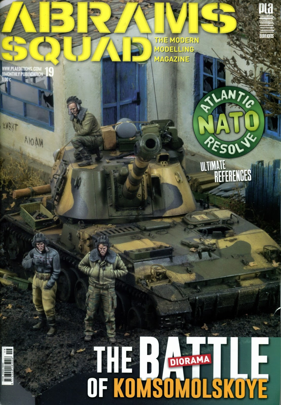 Military scale modeling: News, sites, discussion K1603