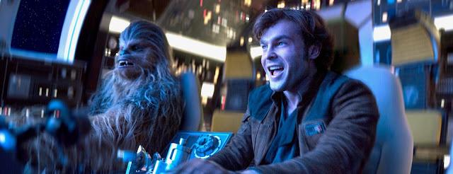 CRITICA | Han Solo: Una Historia de Star Wars