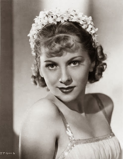 Love Those Classic Movies!!!: In Memoriam: Joan Fontaine ...