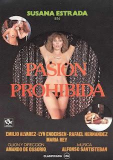 Pasión prohibida (1982)