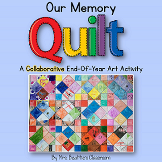 Image of Memory Quilt resource