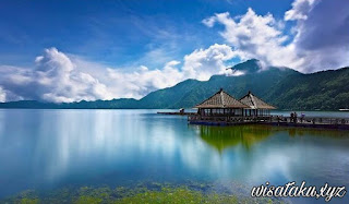 wisata danau batur bali