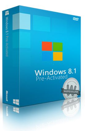 TEU Windows 8.1 Pro Embedded Español
