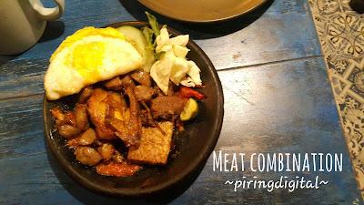Meat Kombinasi Kedai Tua baru Piringdigital