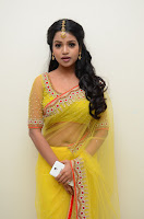 Actress Bhavya Sri Glam Photoshoot