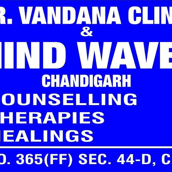Mind waves Counselling centre Chandigarh India: there are 4