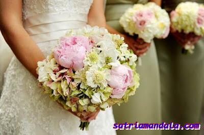 Manfaat dan keuntungan mengundang mantan pacar saat pesta pernikahan