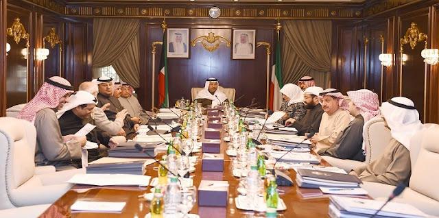 استقالة-حكومة-الكويت