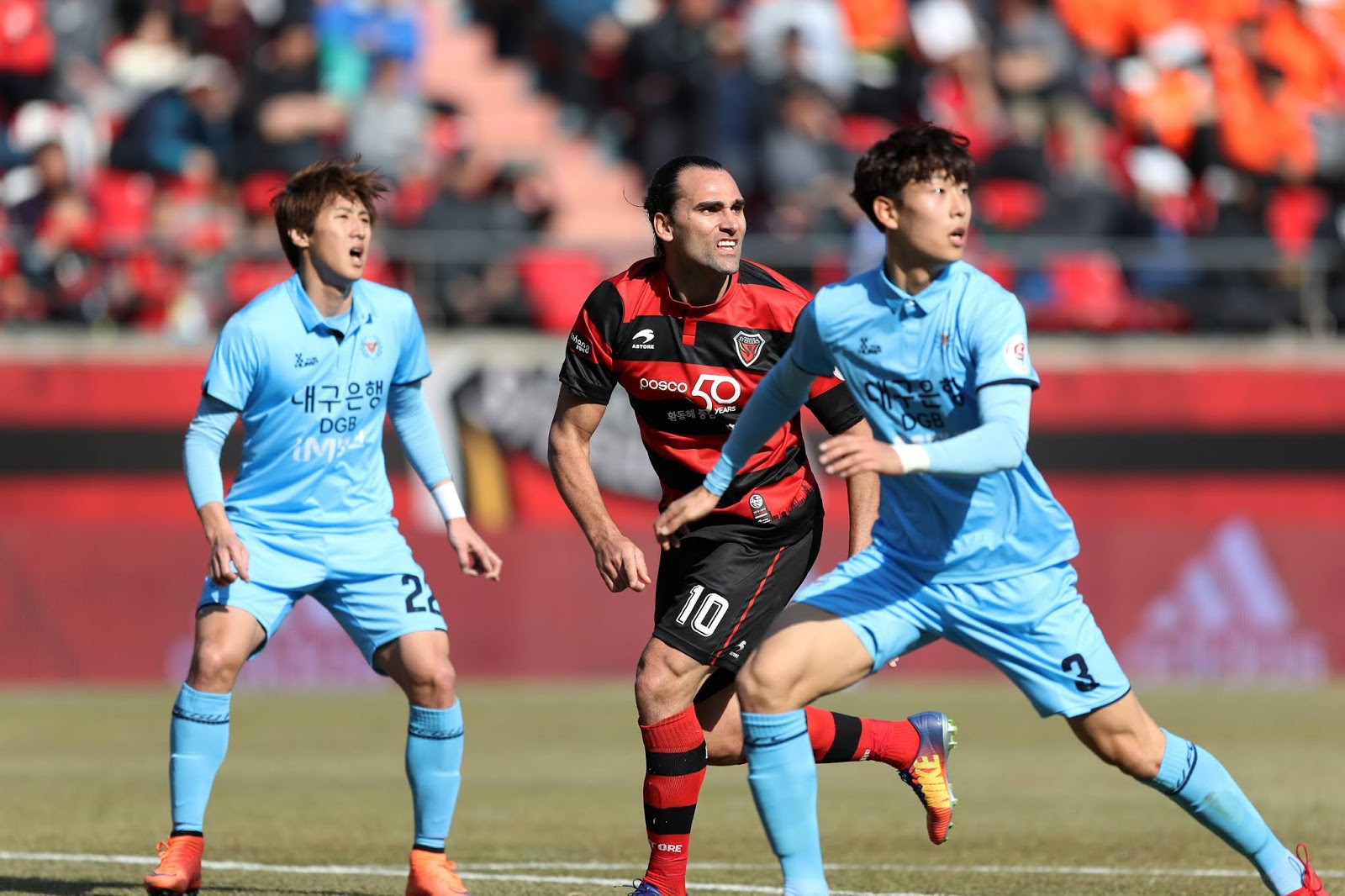 Preview: Daegu FC Vs Pohang Steelers K League 1