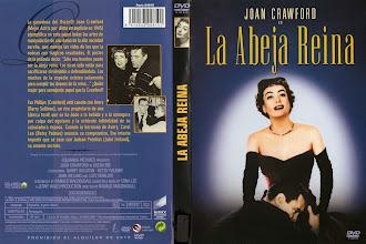 Caratula: La abeja Reina (1955)(Queen Be)