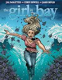 The Girl In The Bay