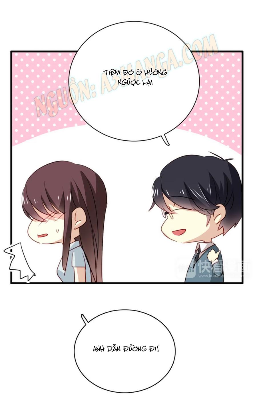 Tình Yêu Là Thế Chap 11