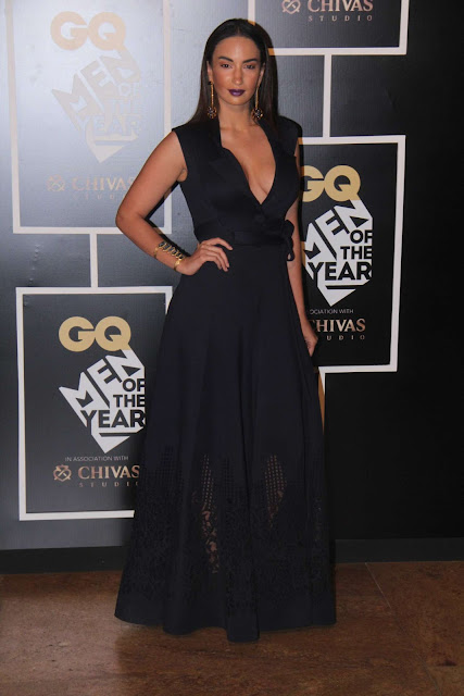 Elena Fernandez – GQ India's Men of the Year Awards 2016 in Mumbai