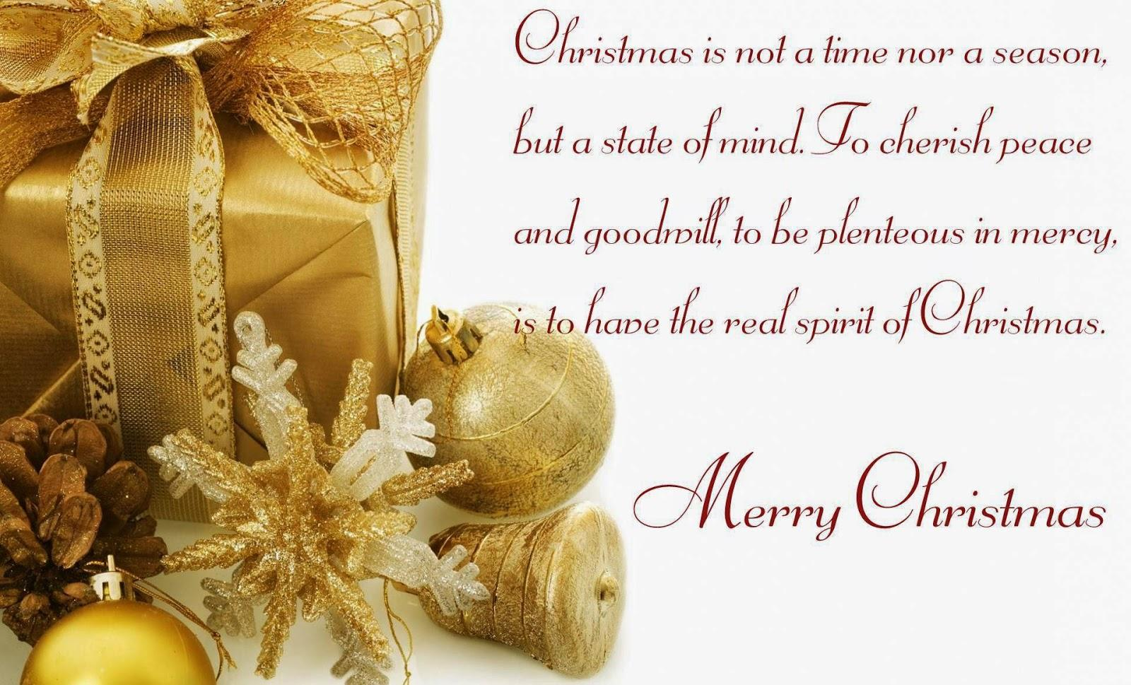 Cute christmas quotes and sayings sms - Here You Can Find Various Types Of Way To Wish Someone With These Inspirational Christmas Messages