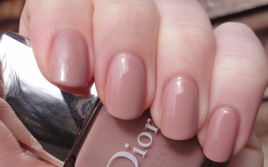 Vagabond Teen Dior Summer Nail Polish
