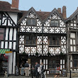 Shakespeare's Stratford Upon-Avon