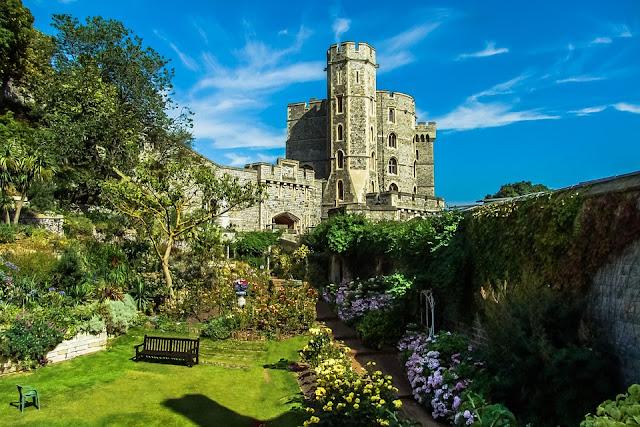 Windsor: Guida alle attrazioni e itinerari da non perdere