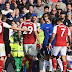 DOWNLOAD VIDEO: Chelsea 0 – 0 Arsenal Highlights