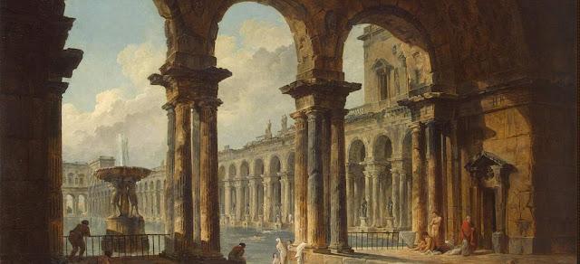 Ciudad romana y Derecho
