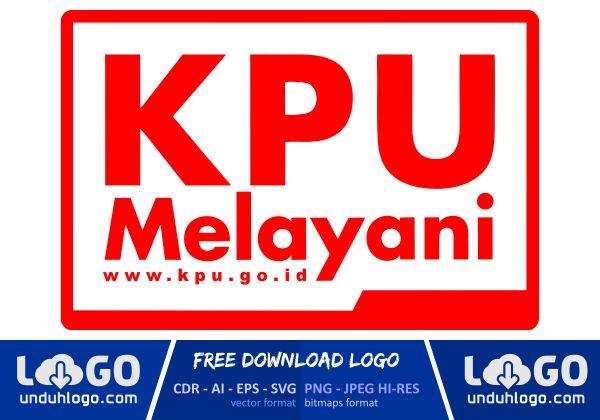 Logo KPU Melayani