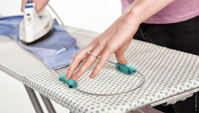 Creative and Clever Products To Make Ironing Easy (10) 1