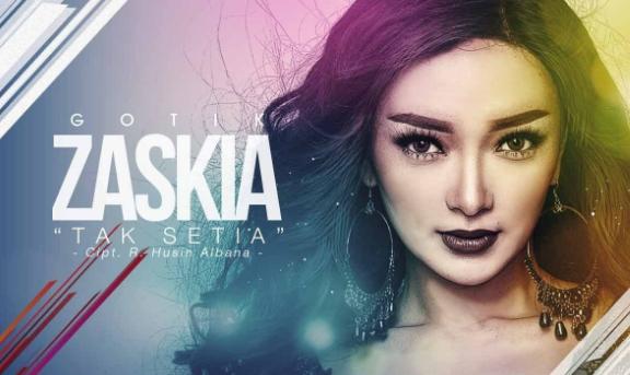 Album Dangdut Terbaru Zaskia Gotik Mp3
