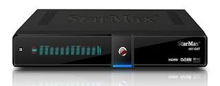 Starmax-1x1 CXT Full HD