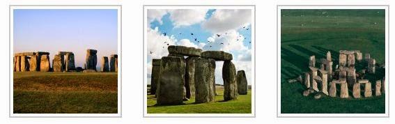 Stonehenge (Velika Britanija)