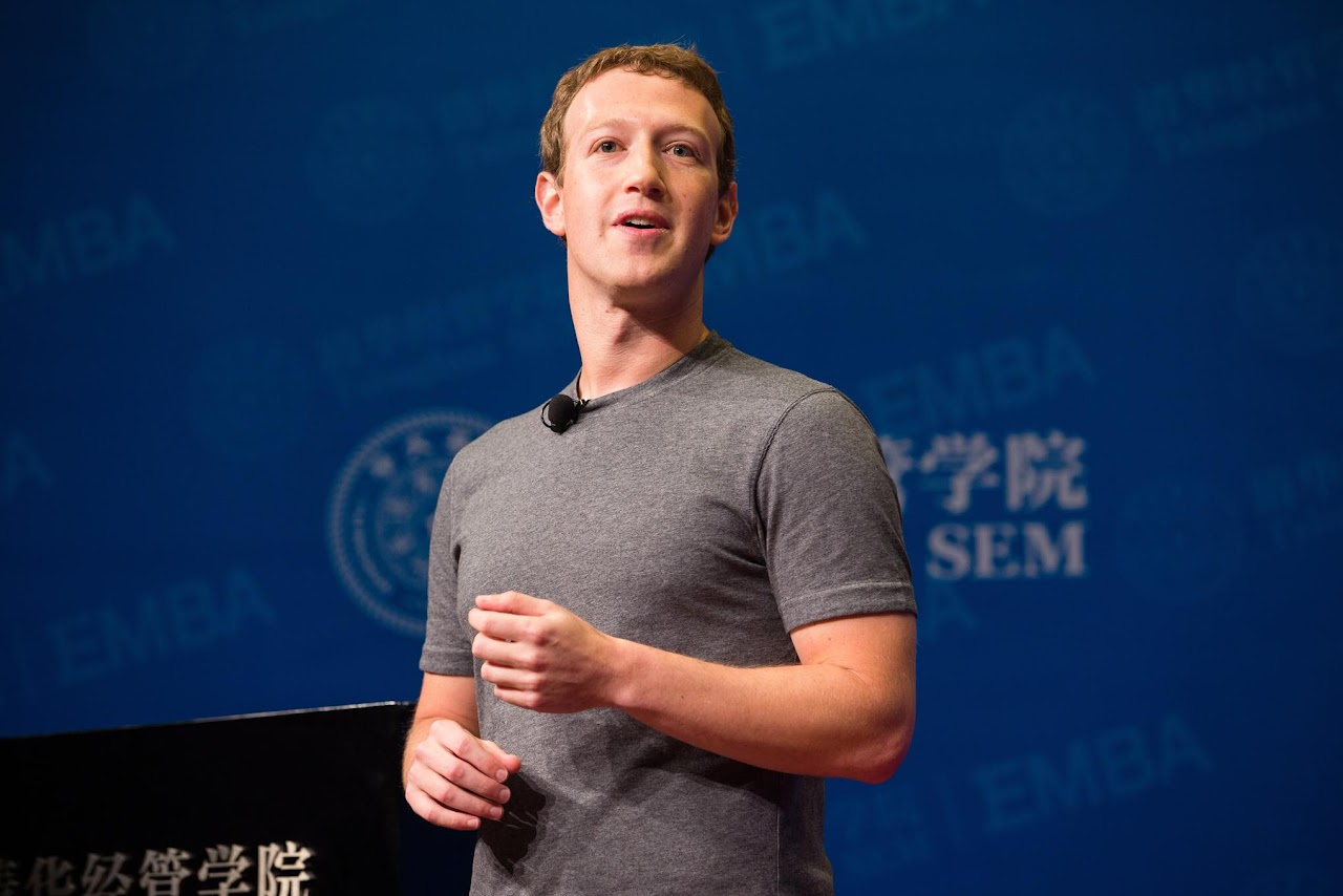 回應打壓保守派新聞傳言,Facebook 公布編輯守則、佐克伯回應:已著手調查