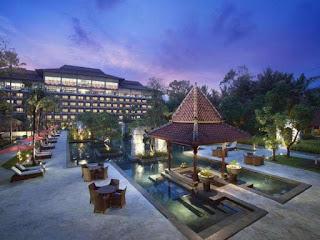 Hotel Sheraton Mustika Jogja