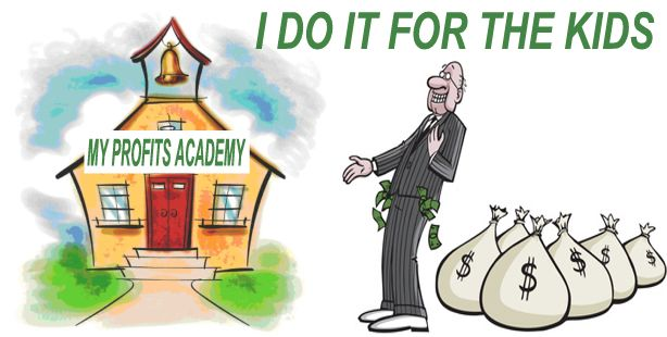 Curmudgucation why investors love charter schools also big education ape rh bigeducationapespot