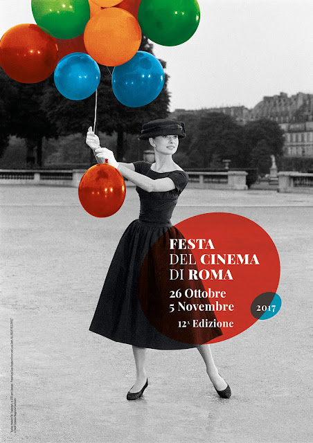 Festa Del Cinema di Roma 12 Poster