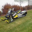 Used 2012 Ski Doo 600RS For Sale
