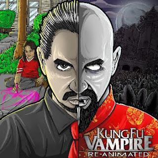 Kung Fu Vampire - Re-Animated (2014)