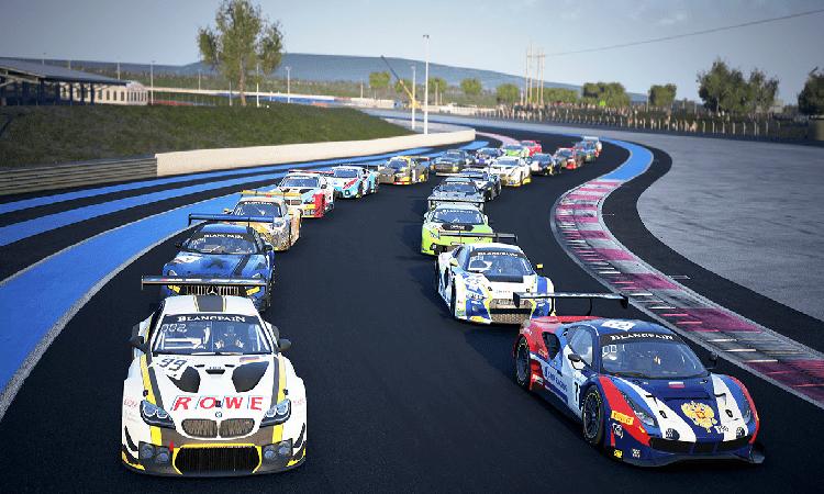 تحميل لعبة Assetto Corsa Competizione v0.3 مجانا