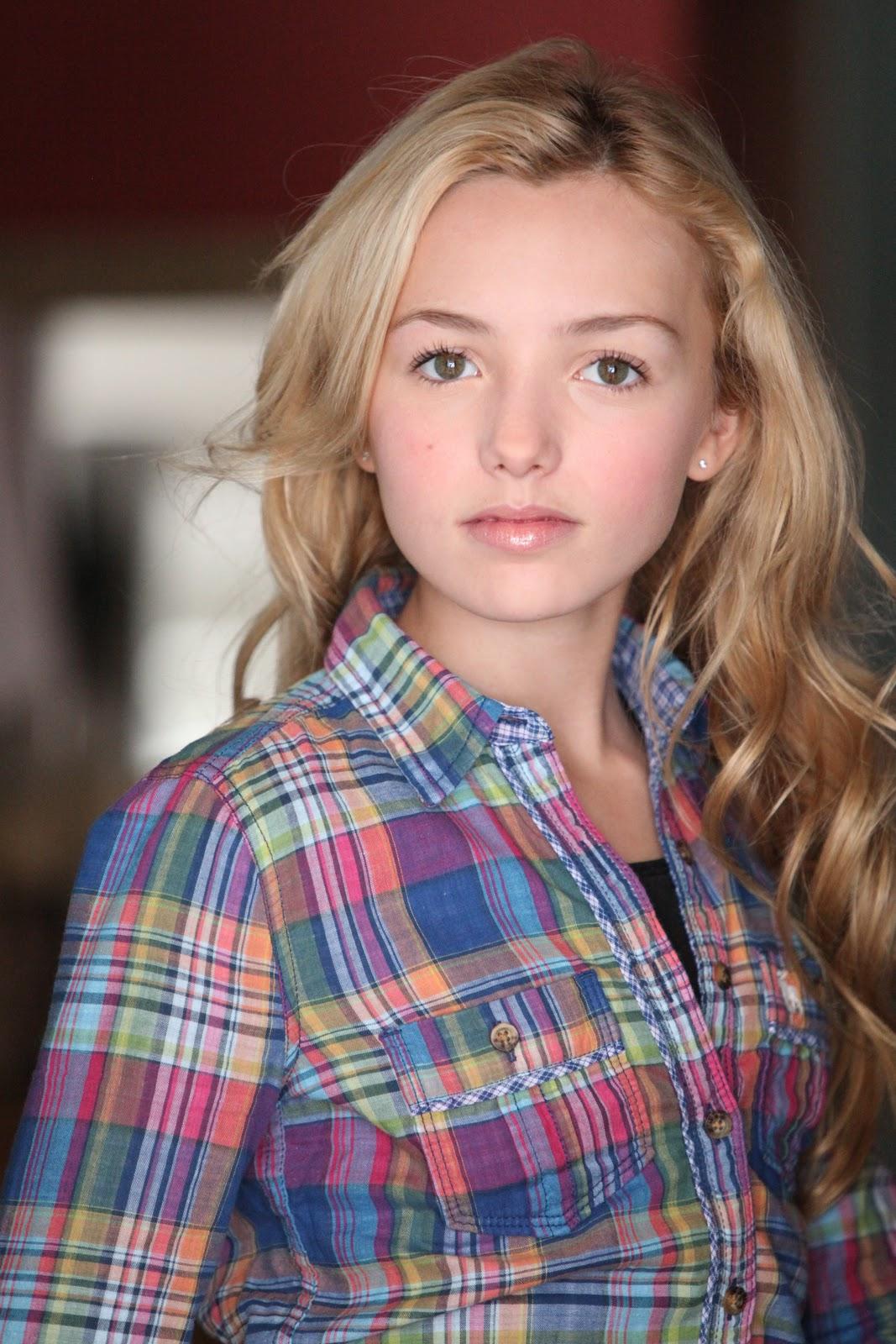 Rocky Coast News: MEET INSIDER: Raising Actress ...