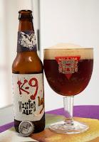Flying Dog K-9 Winter Ale