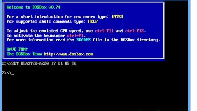 Emulator Dos