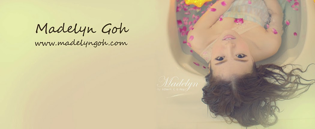 ღ MaDeLyn GoH萱 ღ  WelCome To My World