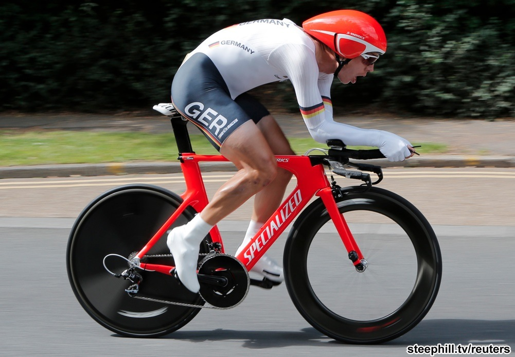 7648893481f ciclismo contra relógio olimpico. 1° - Bradley Wiggins (Great Britain) 2° -  Tony Martin (Germany) 3° - Christopher Froome (Great Britain)
